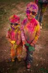 Holi fest 2011 10 by obviologist
