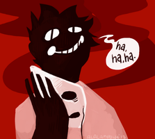 zacharie by alalampone