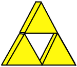 Triforce by jimmy272