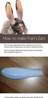 Fran ears tutorial eng-de by artflower
