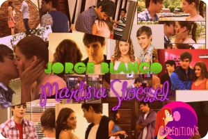 Collage Violetta By Girleditions (8) by TutosGirlEditons