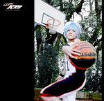 Kuroko's Basketball by TessaCrownster