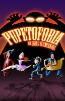 Pupetofobia Cartel by Designed-One