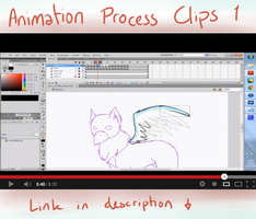 Animation Process Video 1 -fixed by Everluffen