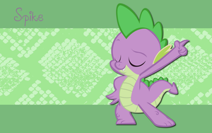 Spike WP 2 by AliceHumanSacrifice0