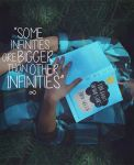 Some infinities by CohenRon