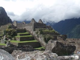 This is Peru by Storio