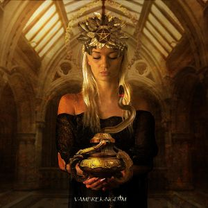Offerings: Life and  Death by vampirekingdom