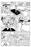 Orbit Issue 1 Page 15 by Nick-OG