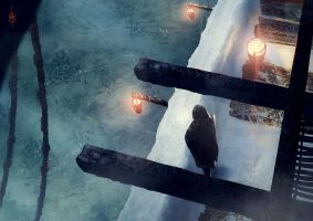 Looking for the Iron Throne, Game of Thrones, 3 by Dumaker