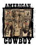 All American Cowboy by right-wing