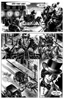 Continentals Page 2-133 by amberchrome