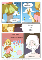 Hetalia Wipeout Ch1 p6 by LaWeyD