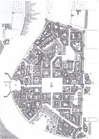 Map of a Town by Denedor