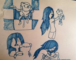 Adventure Time- You Remember Me Part 3 by Lady-of-Ratatosk