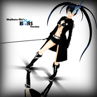Majikaru-Rin's BRS Version by Majikaru-Rin