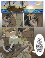 Issue 1, Page 30 by Longitudes-Latitudes