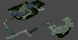 TR2 GREAT WALL LEVEL by Oo-FiL-oO
