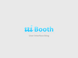 UI Booth by Proxone