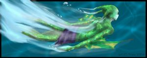 Under the Sea by trisis