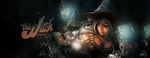 the witch by odin-gfx