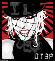 OTEP by ShootAtRandom21