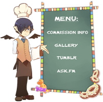 PewPewMenu by Nerior