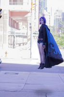 Raven - Waiting for Direction by A-Chels