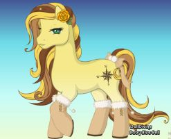 Pony Adoptable ~ 10 by BiahAdopts