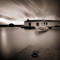 The fisherman's house by marcopolo17