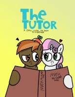 The Tutor Title Pg by BigDream64