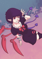 hell yeah nue by Prince-Naz