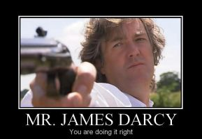 Top Gear - James Darcy by Foxtrot1991