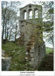 Ruined church by Galhad