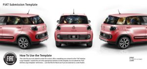 FIAT Submission Template2 by brotherguy by BrotherGuy