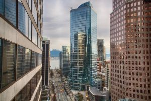 Vancouver, BC 1 by arnaudperret