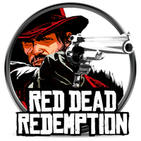 Red Dead Redemption by Solobrus22