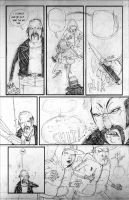 Random Trials - Page 6 pencils by dsb
