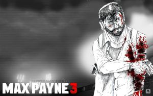 Max Payne 3 by TheSniper92