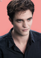 Robert Pattinson Breaking Dawn Part II by IllicitWriter