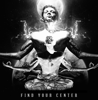 Find Your Center by Artemis-Graphics
