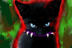 Scourge Edited Pic by Amykat12