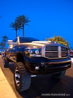 Big Dodge by Swanee3