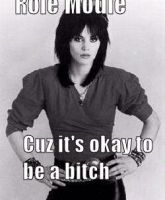 Joan Jett is Amazing by scorchalives