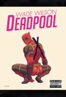 deadpool x nicki minaj by m7781