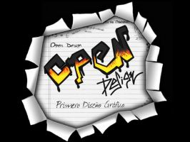 Open Design by pxrdo010