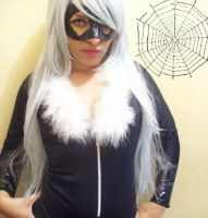 Black cat ID 1 by lele777