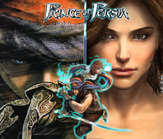 Prince of persia 4 WallPaper by blueobelix