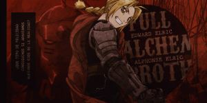 Edward Elric [Out] by HimariHimura