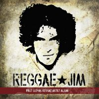 Reggae Jim ALBUM COVER by steweq